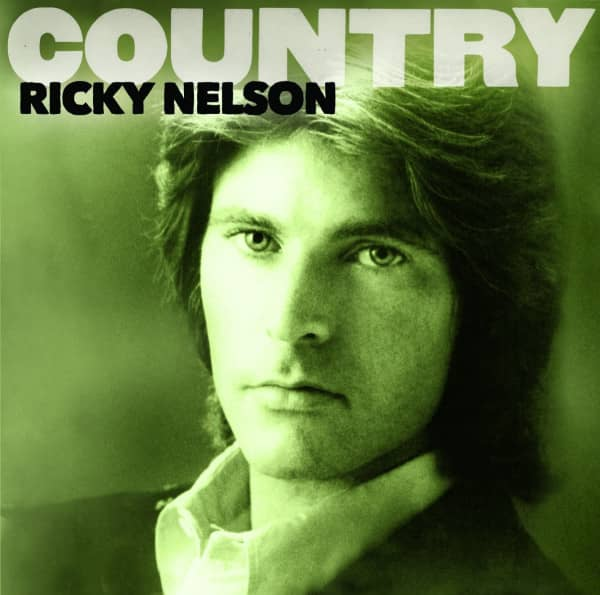 Country: Ricky Nelson