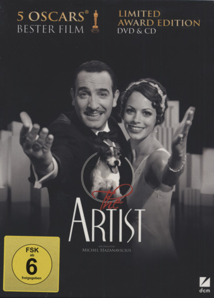 The Artist (Limited Award Edition)