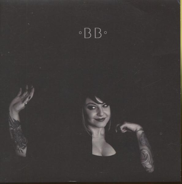 BB Blues - BB Swing (7inch, 45rpm)