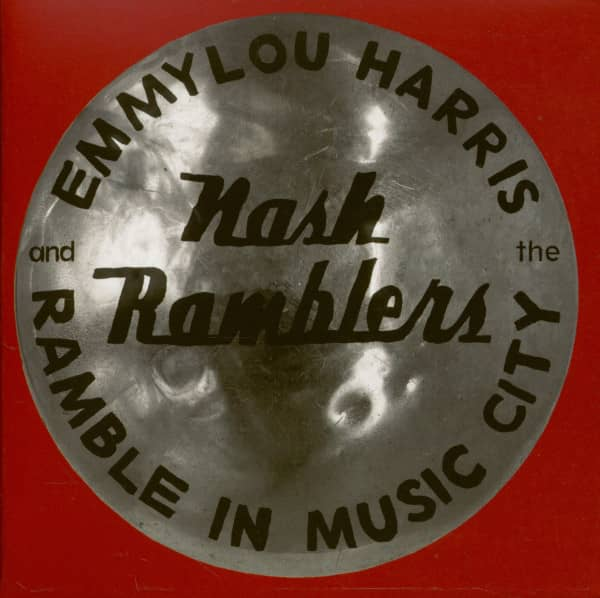 Ramble In Music City: The Lost Concert (CD)