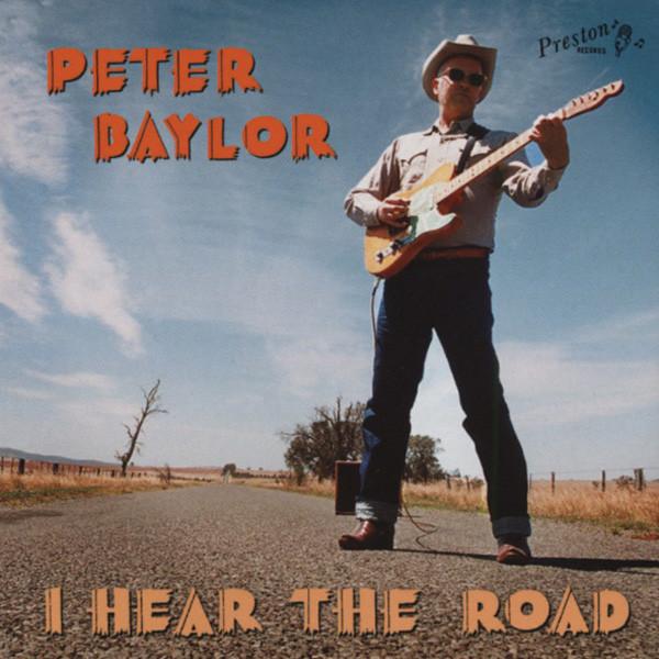 I Hear The Road
