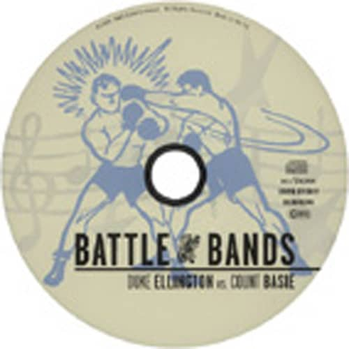 Vol.2, Battle Of The Bands