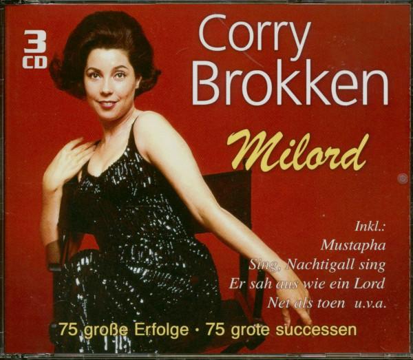 Milord (3-CD)