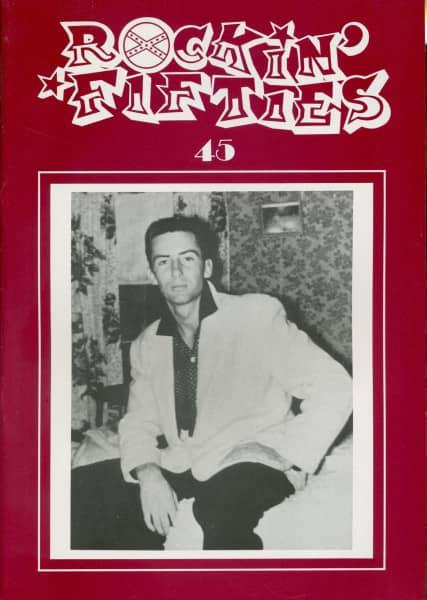 Nr. 45 - Musikmagazin September 1992