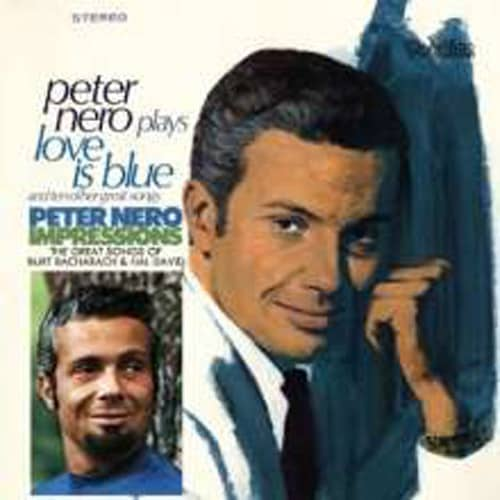 Impressions (1968) & Love Is Blue (1968)