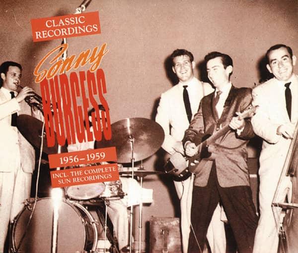 Classic Recordings 1956-59 (2-CD)