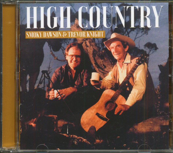 High Country (CD)