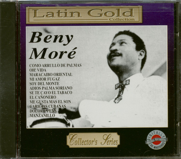 Latin Gold Collection (CD)