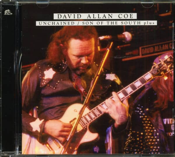 Unchained - Son Of The South, plus (CD)