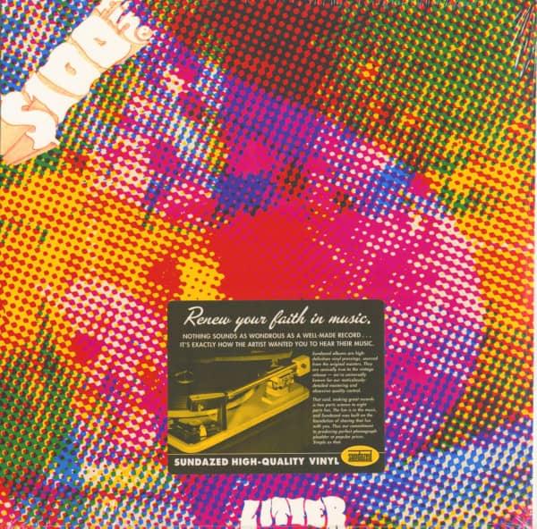 $100 Fine (LP)
