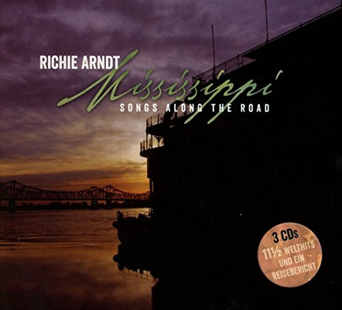 Mississippi: Songs Along The Road (3-CD)