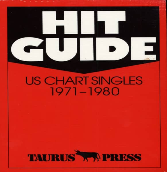 US Singles 1971-80