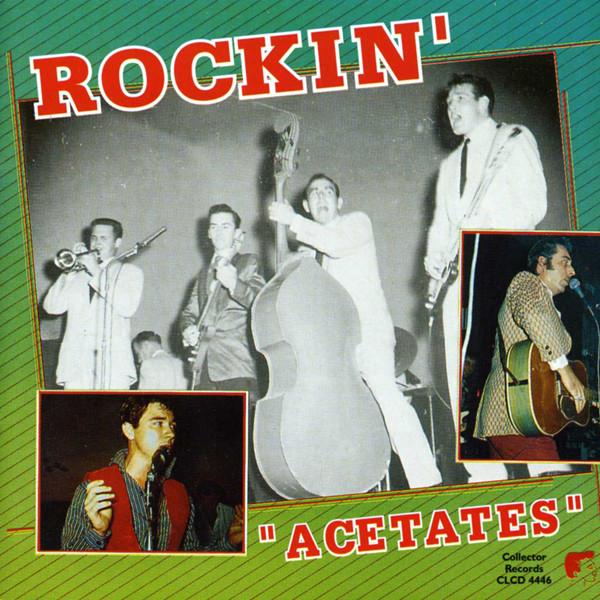 Rockin' Acetates