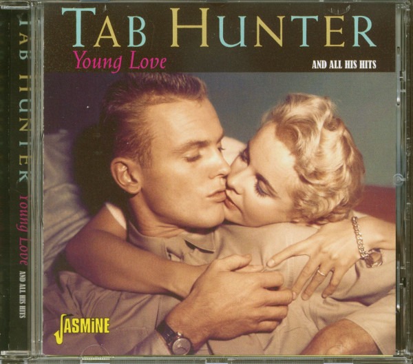 Young Love - And All His Hits (CD)