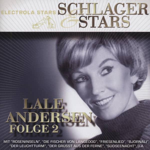 Vol.2, Electrola Stars
