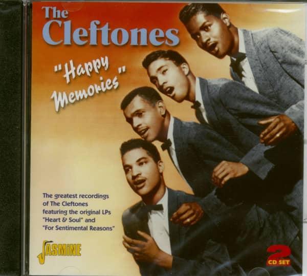 Happy Memories (2-CD)