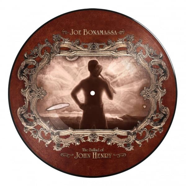 Ballad Of John Henry Picture Disc)