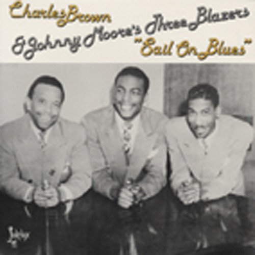 Sail On Blues (1945-47)