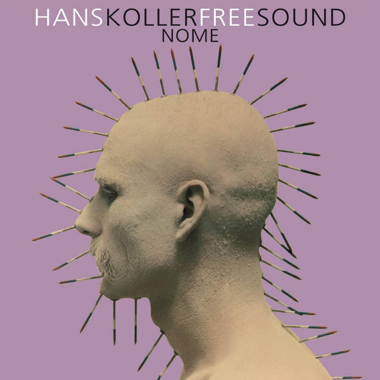 Hans Koller Free Sound - Nome (CD)