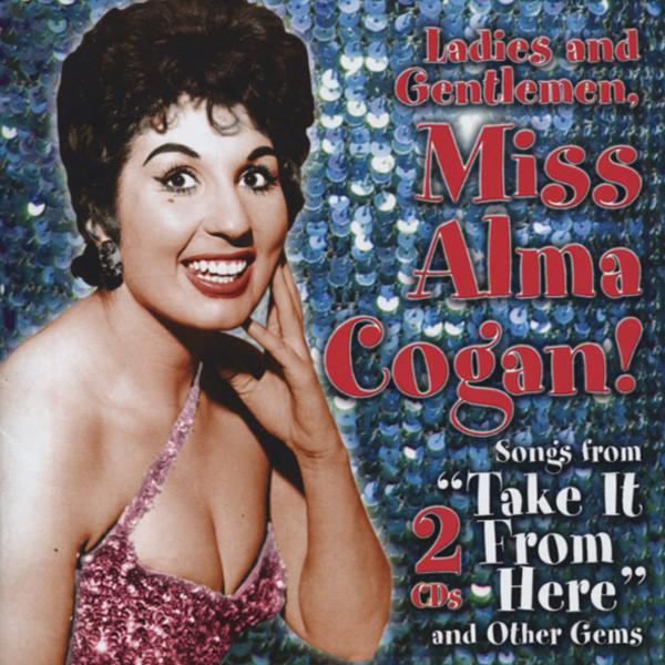 Miss Alma Cogan! (2-CD)