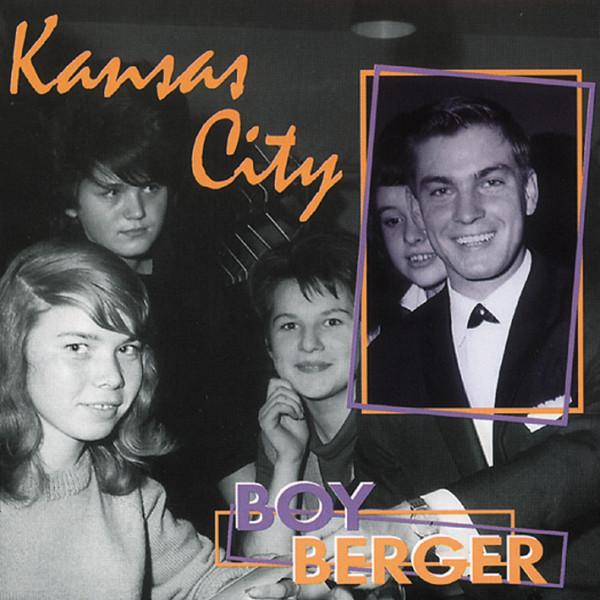 Kansas City (1956-65 Vogue & Telefunken)