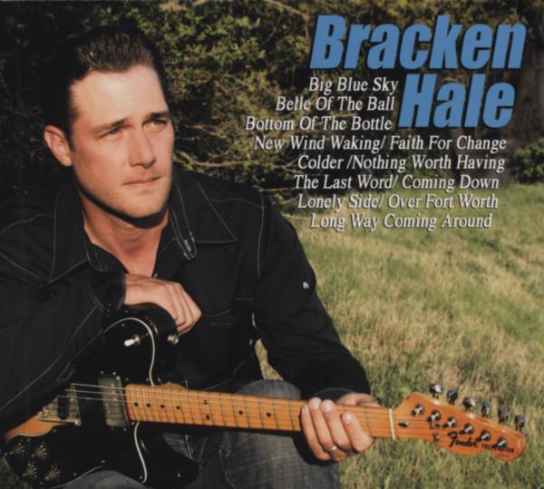 Bracken Hale