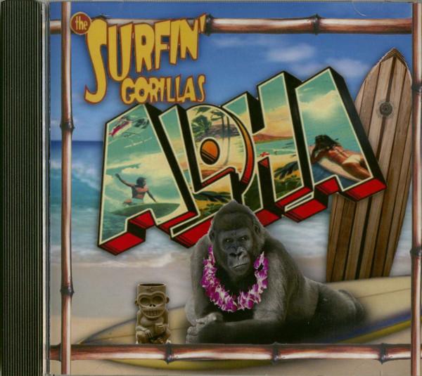 Aloha (CD)
