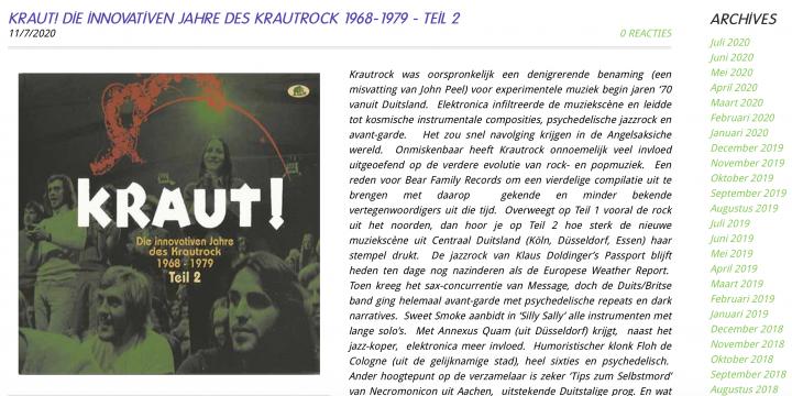 Presse-Archiv-KRAUT-Die-innovativen-Jahre-des-Krautrock-1968-1979-keys-and-chords