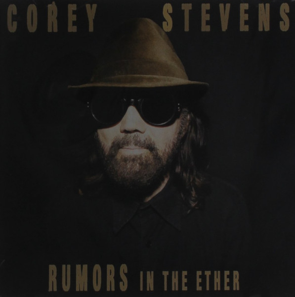 Rumors in the Ether (CD-R)