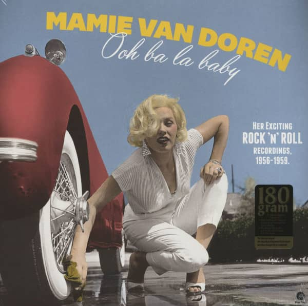 Ooh Ba La Baby - Rock And Roll Recordings 1956-59 (LP, 180g Vinyl)