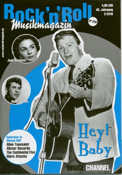 Musikmagazin #226