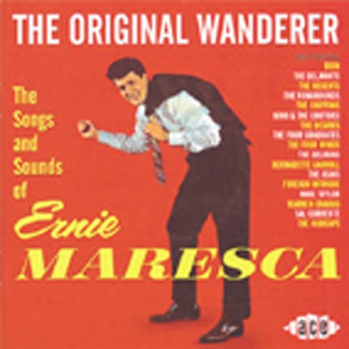 The Original Wanderer - Songs And Sounds Of