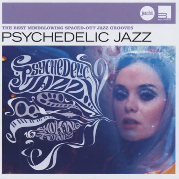 Psychedelic Jazz - Jazzclub