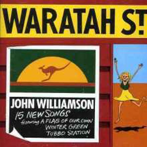 Waratah St. (1991)