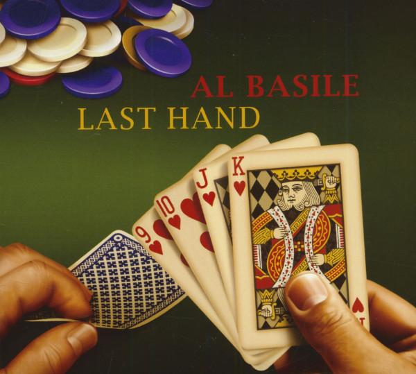 Last Hand (CD)