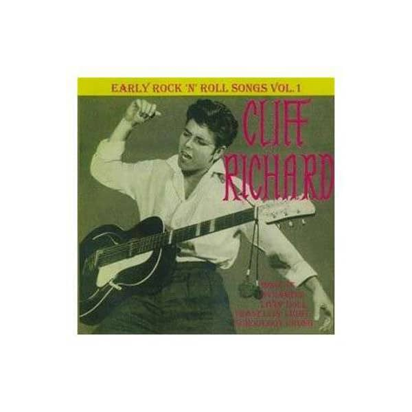 Early Rock'n'Roll Songs Vol. 1