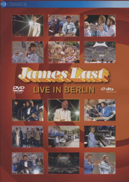 Live In Berlin - Waldbühne 1982 plus Bonus Film