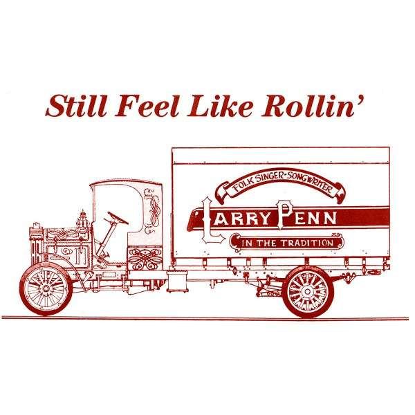Still Feels Like Rollin': Songs About Trucks