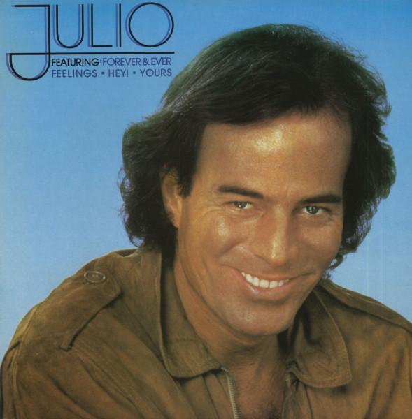 Julio (LP)