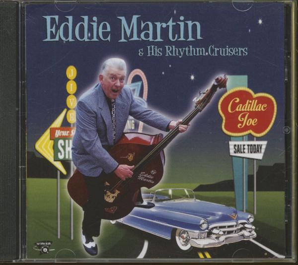 Cadillac Joe (CD)