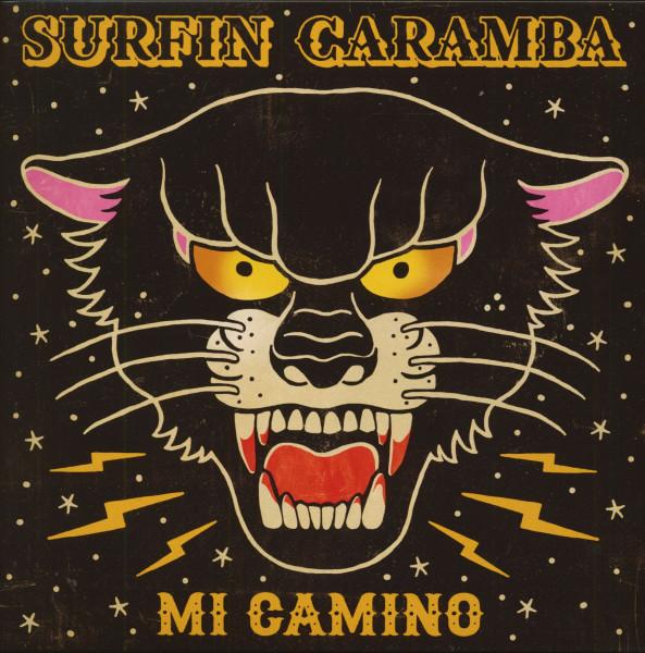 Mi Camino (LP)