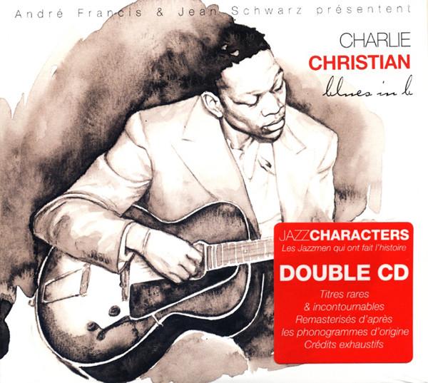 Blues In B (2-CD)