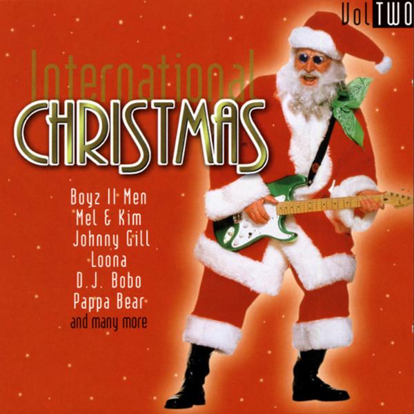 International Christmas II (2-CD)