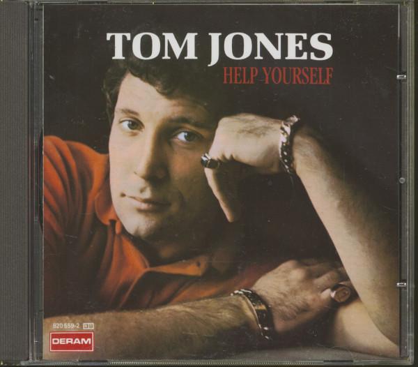 Help Yourself (CD)