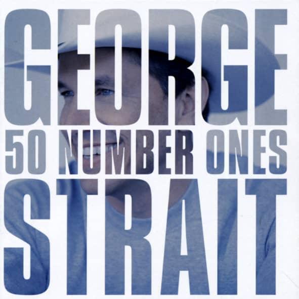 50 Number Ones (2-CD)