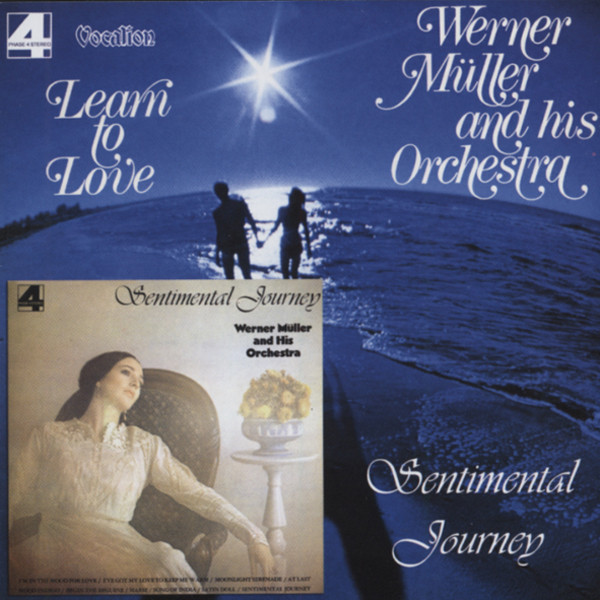 Learn To Love & Sentimental Journey