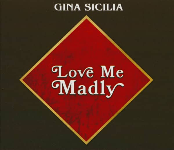 Love Me Madly (CD)
