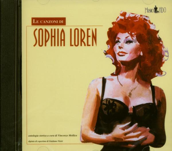 Le Canzoni Di (CD)