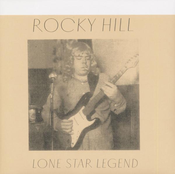 Lone Star Legend (LP)