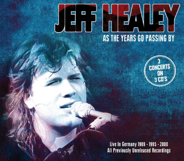 As The Years Go Passing (3-CD)